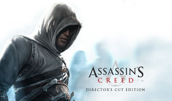 Assassin's Creed: Director's Cut Edition Steam Key GLOBAL - 2