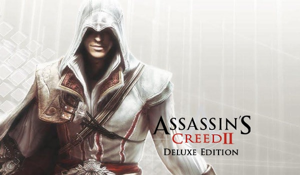 Assassin's Creed II Deluxe Edition Steam Key GLOBAL - 2