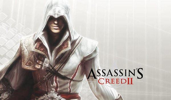 Assassin's Creed II Ubisoft Connect Key GLOBAL - 2