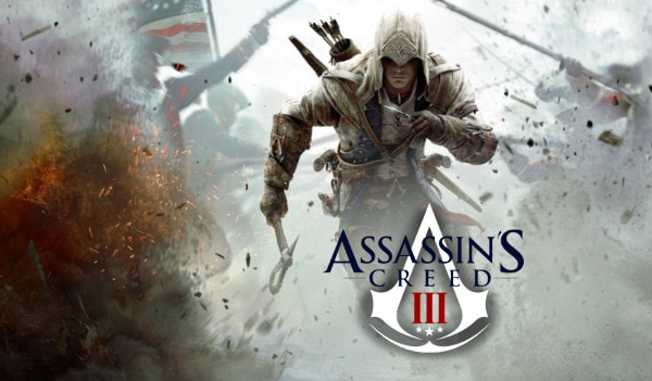 Assassin's Creed III Steam Gift GLOBAL - 3