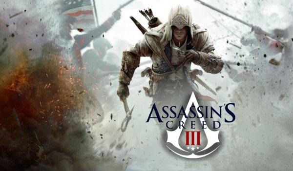 Assassin's Creed III Ubisoft Connect Key GLOBAL - 2