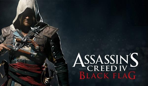 Assassin's Creed IV: Black Flag (PC) - Ubisoft Connect Key - GLOBAL - 2
