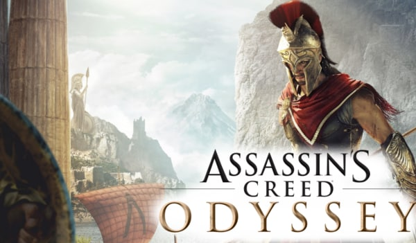 Assassin's Creed Odyssey Uplay Key EUROPE - 2