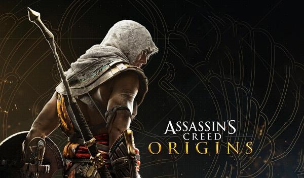 Assassin's Creed Origins Ubisoft Connect Key GLOBAL - 2