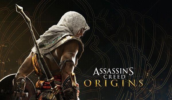 Assassin's Creed Origins (Xbox One) - Xbox Live Key - GLOBAL - 2