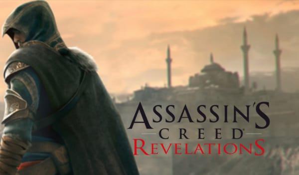 Assassin's Creed: Revelations Ubisoft Connect Key GLOBAL - 2
