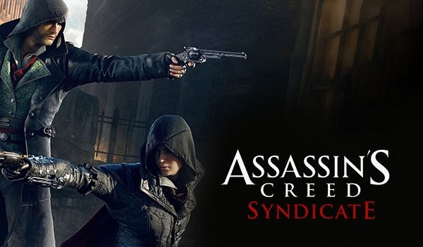 Assassin's Creed Syndicate Ubisoft Connect Key GLOBAL - 2