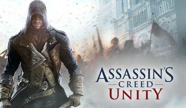 Assassin's Creed Unity Xbox Live Xbox One Key GLOBAL - 2