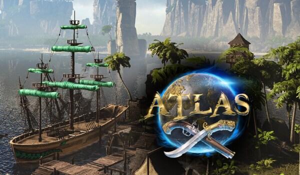 ATLAS Steam Gift EUROPE - 2