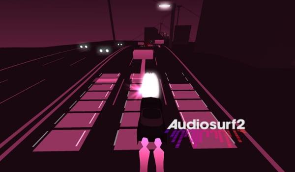 Audiosurf 2 Steam Gift GLOBAL - 2