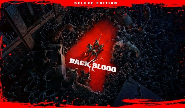 Back 4 Blood | Deluxe (PC) - Steam Gift - EUROPE - 2
