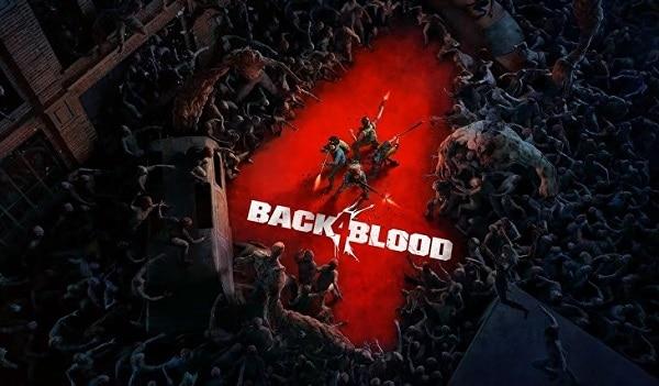 Back 4 Blood (PC) - Steam Key - EUROPE - 2