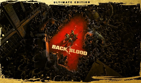 Back 4 Blood | Ultimate (PC) - Steam Gift - EUROPE - 2