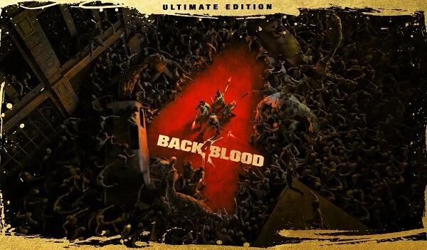 Back 4 Blood   Ultimate (PC) - Steam Key - GLOBAL - 2