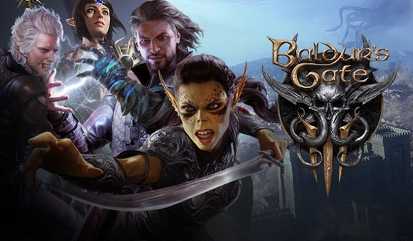 Baldur's Gate 3 (PC) - Steam Key - GLOBAL - 3