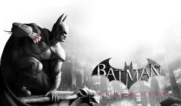 Batman: Arkham City GOTY Edition (PC) - Steam Key - GLOBAL - 2