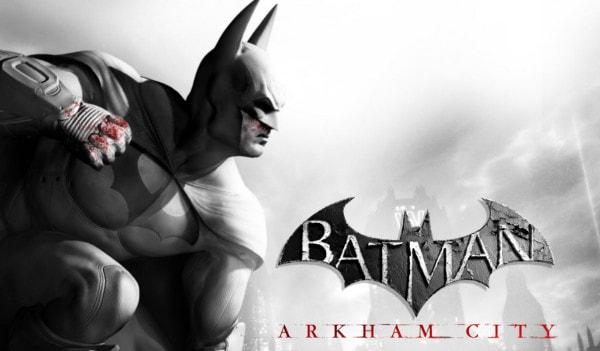 Batman: Arkham City (PC) - Steam Key - GLOBAL - 2