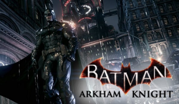 Batman: Arkham Knight (PS4) - PSN Key - UNITED STATES - 2