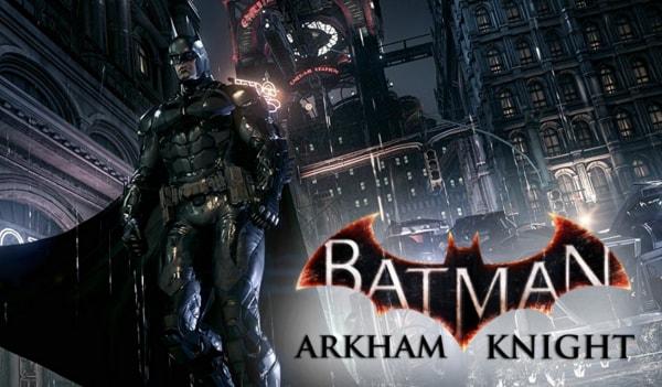 Batman: Arkham Knight PSN PS4 Key NORTH AMERICA - 2