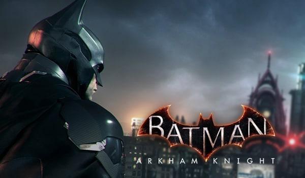 Batman: Arkham Knight Steam Key GLOBAL - 2