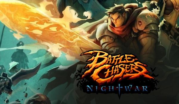 Battle Chasers: Nightwar Steam Key PC GLOBAL - 2
