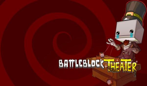 BattleBlock Theater Steam Gift GLOBAL - 2