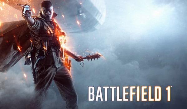 Battlefield 1 Origin Key GLOBAL - 2