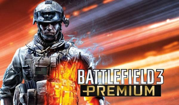 Battlefield 3 Premium Origin Key GLOBAL - 2