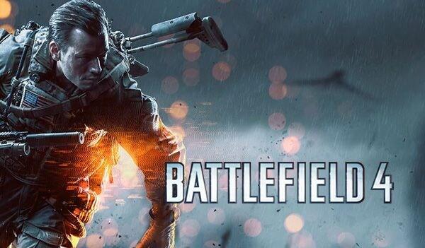 Battlefield 4 (ENGLISH ONLY) PC Origin Key GLOBAL - 3