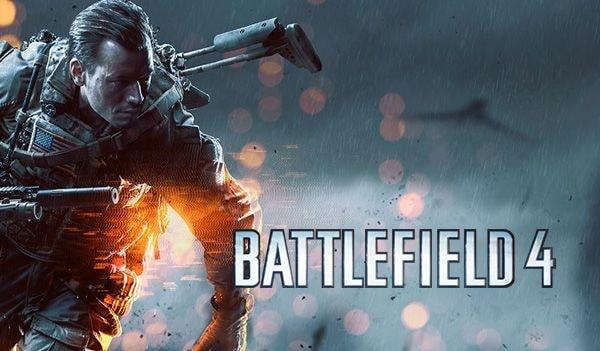 Battlefield 4 PC Origin Key GLOBAL - 2