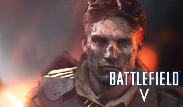 Battlefield V Origin Key EUROPE - 2
