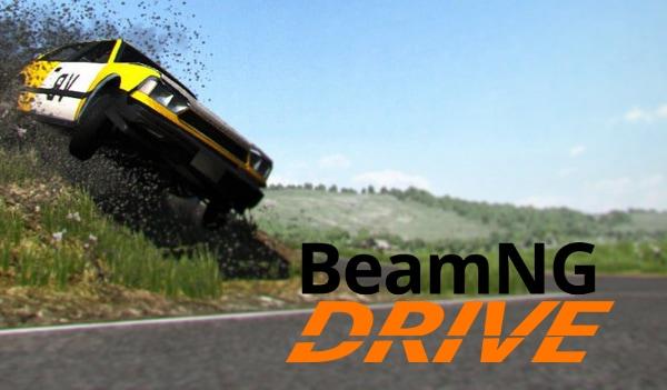 BeamNG.drive Steam Gift GLOBAL - 2