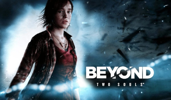 BEYOND: Two Souls (PC) - Steam Gift - GLOBAL - 1