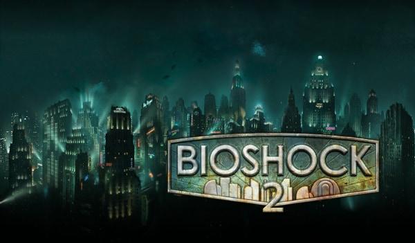 BioShock 2 Remastered Steam Key GLOBAL - 2