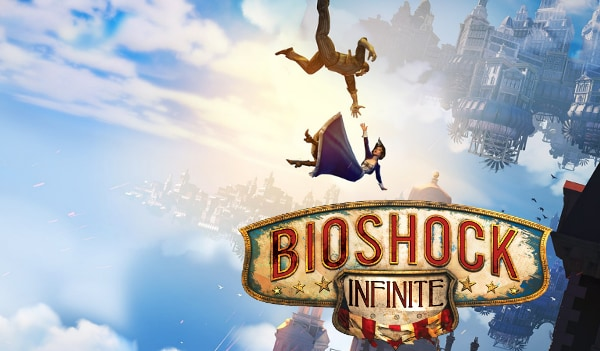 BioShock Infinite - Season Pass Steam Key GLOBAL - 2