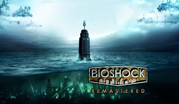 BioShock Remastered (PC) - Steam Key - GLOBAL - 2