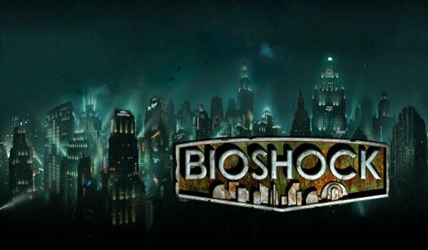 BioShock Steam Key GLOBAL - 2