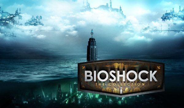 BioShock: The Collection (PC) - Steam Key - GLOBAL - 2