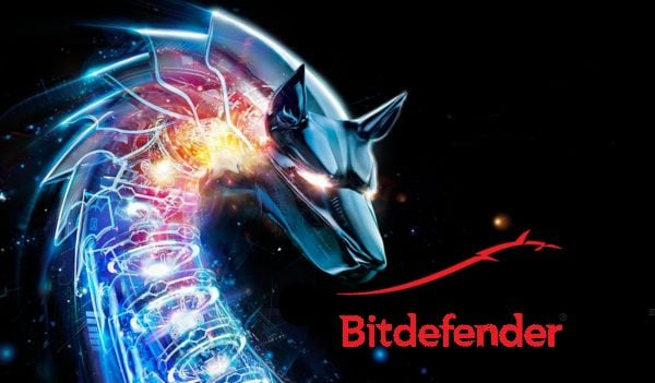 Bitdefender Total Security (PC, Android, Mac, iOS) 10 Devices, 2 Years - Bitdefender Key - (D-A-CH) - 1