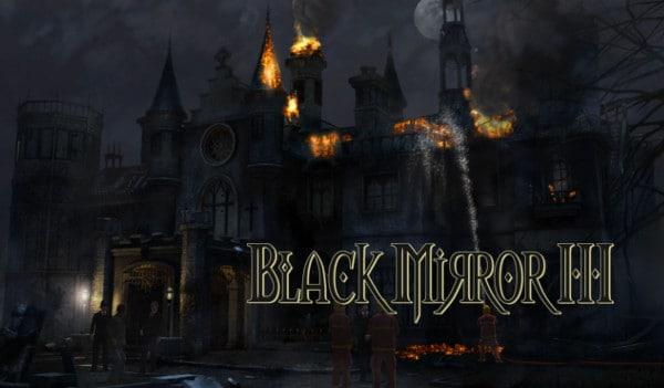 Black Mirror 3 Final Fear Steam Key GLOBAL - 2