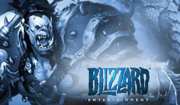 Blizzard Gift Card 40 GBP - Battle.net Key - UNITED KINGDOM - 1