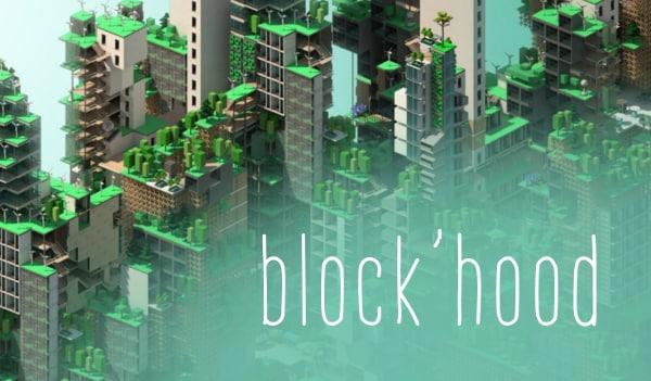 Block'hood Steam Gift EUROPE - 2