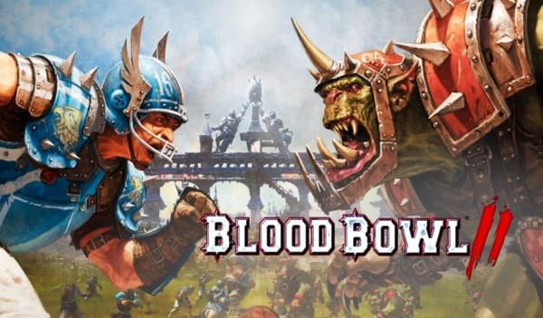 Blood Bowl 2 Steam Key GLOBAL - 2