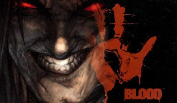Blood: One Unit Whole Blood Steam Key GLOBAL - 2
