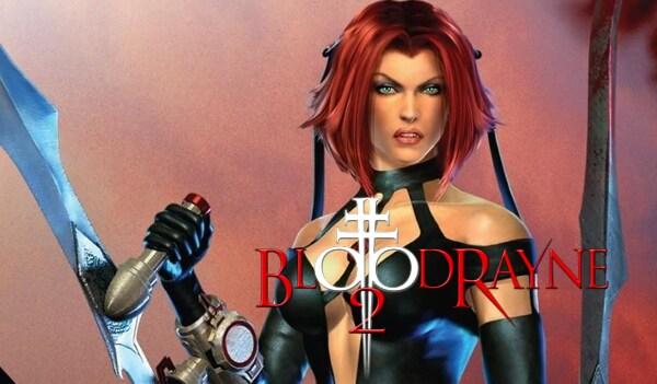 BloodRayne 2 Steam Key GLOBAL - 2