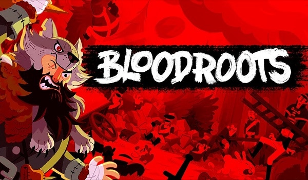 Bloodroots (PC) - Steam Gift - EUROPE - 2