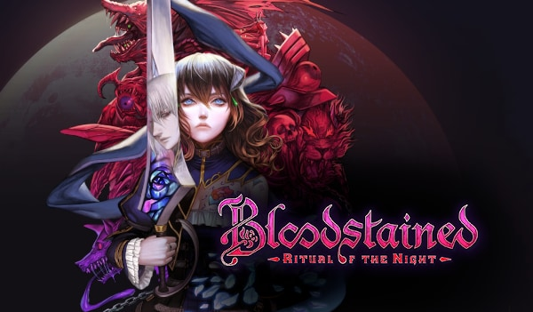 Bloodstained: Ritual of the Night Steam Key GLOBAL - 1