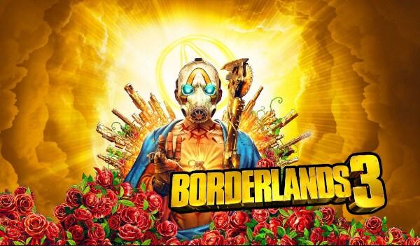 Borderlands 3 Standard Edition Xbox Live Xbox One Key GLOBAL - 2