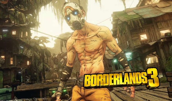 Borderlands 3 (Super Deluxe Edition) - Epic Games Key - GLOBAL - 2