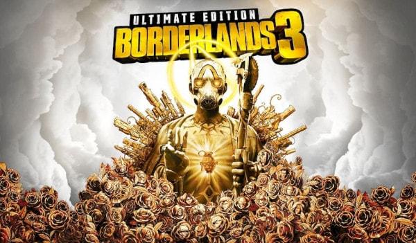 Borderlands 3 | Ultimate Edition (PC) - Steam Key - EUROPE - 2